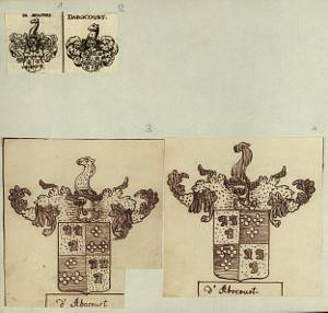 Archiválie - detail